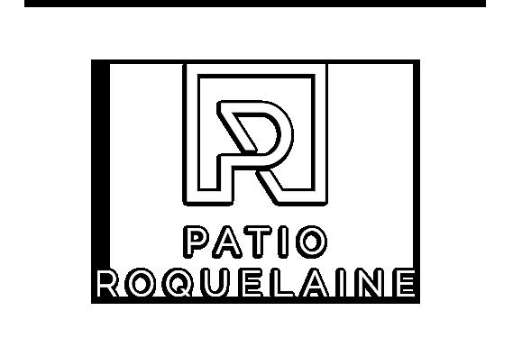 Patio Roquelaine - Toulouse - Les Chalets