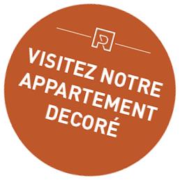 Patio Roquelaine - Toulouse - Les Chalets - annonce dernière opportunité
